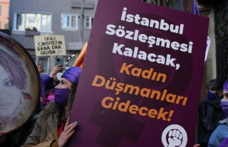Dünya Basınında İstanbul Sözleşmesi Kararı:...
