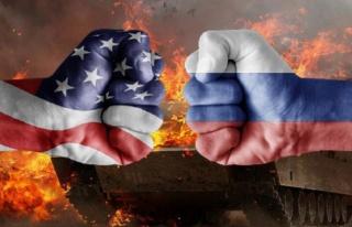 Dünya diken üstünde! ABD 'Katil' dedi, Rusya'dan...