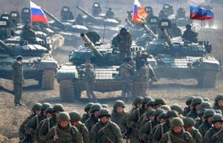 Dünya diken üstünde! Rusya ve Ukrayna'nın sevkiyat...