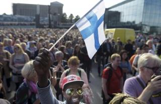 Dünya Mutluluk Raporu: En Mutlu Ülke Finlandiya,...