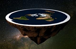Dünya'nın düz olduğunu kanıtlarken kayboldular