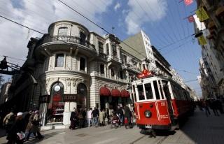 Dünya Özgürlükler Raporu: Türkiye Son 10 Yılda...