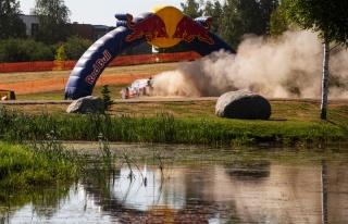 Dünya Ralli Şampiyonası'nda (WRC) heyecan Yunanistan'da...