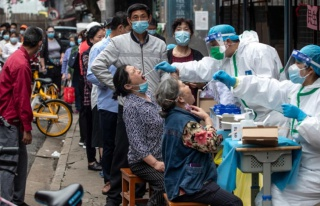 Dünya Sağlık Örgütü'nü ülkeye sokmayan Pekin...
