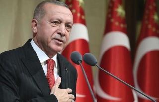Dünyanın gözü Cumhurbaşkanı Erdoğan'ın Kıbrıs...