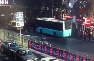 Durağa Dalmıştı: Beşiktaş'taki Otobüs Dehşetinin...