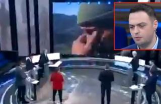 Duygu sömürüsü yapanlara tepki: Azerbaycanlıları...