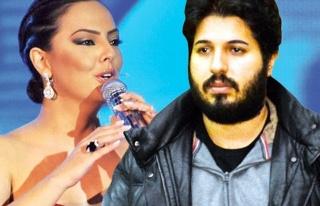Ebru Gündeş ile Reza Zarrab evliliği resmen sona...