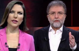Ece Üner'den Ahmet Hakan'a olay yanıt!