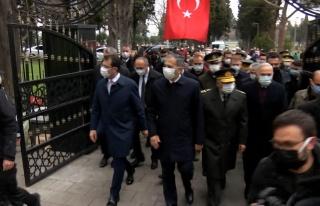 Edirnekapı Şehitliği'ne Giden İmamoğlu'na Tepki:...