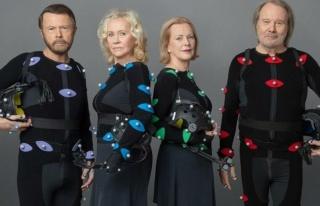 Efsanevi grup ABBA, 40 yıl sonra yeni albümle dönüyor