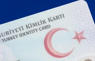 Ehliyet ve kimlik kartı birleştirme