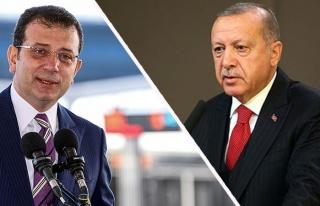 Ekrem İmamoğlu 'Söz Uçar, İcraat Kalır' Diyerek...