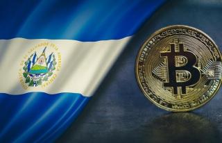 El Salvador, Bitcoin'i Yasal Para Birimi Olarak Kullanıma...