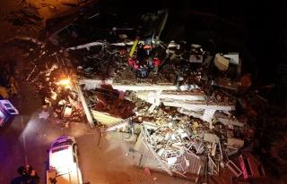 Elazığ'da Şiddetli Deprem: Can Kaybı Artıyor