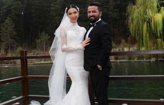 Elif Ece Uzun: Tekrar evlendik