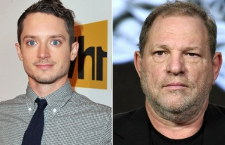 Elijah Wood'dan Harvey Weinstein hakkında sarsıcı...