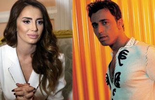 Emina Jahovic ve Mustafa Sandal'ın nafaka çekişmesi...