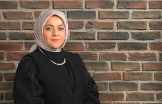 Emine Erdoğan'ın Eski Özel Kalem Müdürü, Ruhsar...