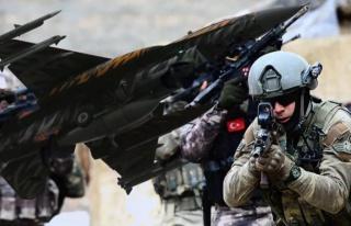 En fazla askeri harcama yapan 25 ülke listelendi!...