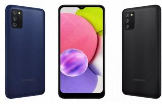 En ucuz Samsung Galaxy tanıtıldı