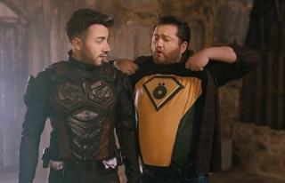 Enes Batur: Gerçek Kahraman filminin konusu ve oyuncuları…
