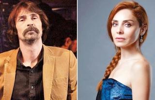 Erdal Beşikçioğlu ile Nur Fettahoğlu 11 yıl sonra...