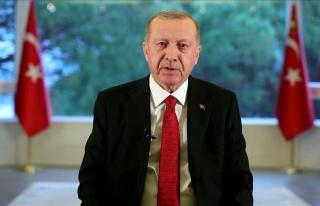 Erdoğan Açıkladı: '53 Bin Kişiyi Evlerinde, 8...