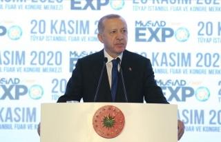 Erdoğan'dan Artan Faize İlk Yorum: 'Bazı Acı İlaçları...