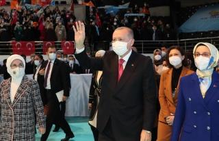 Erdoğan'dan Kılıçdaroğlu'na: 'Sıram Gelince...
