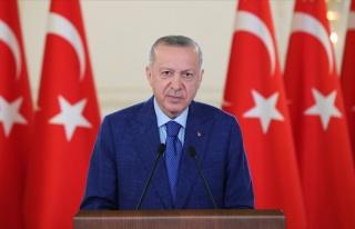 Erdoğan: 'Dünyanın En Büyük 10 Ekonomisinden...