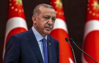 Erdoğan Ekonomik Önlem Paketi Açıkladı: 'Dar...