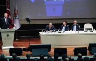 Erdoğan'ın Asgari Ücret Sorusuna AKP'li Bostancı'nın...