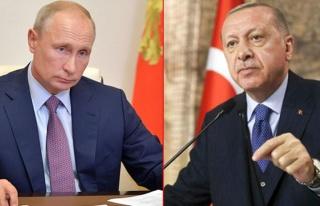 Erdoğan'ın Azerbaycan'da üs kurulmasına ilişkin...