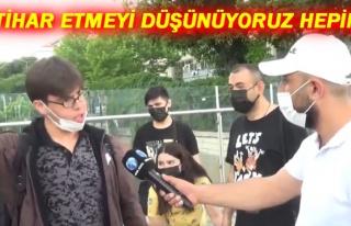'Erdoğan'ın Karşısına Kim Gelirse Gelsin Veririm'...