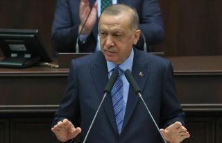 Erdoğan, Kılıçdaroğlu'nu Hedef Aldı: 'Bu Zatın...
