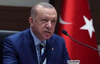 Erdoğan KKTC İçin Büyük Müjdesini Açıkladı:...