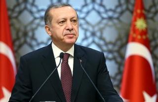 Erdoğan: 'Organize Suç Şebekeleriyle Göğüs Göğüse...