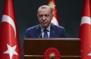 Erdoğan Yeni Tedbirleri Açıkladı: 'İki Haftalık...
