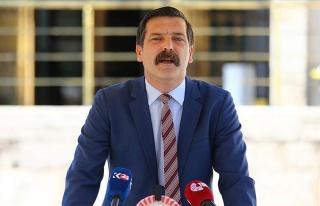 Erkan Baş, Bahçeli'ye Tepki Gösterdi: 'Ahmet Şık,...