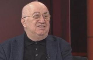 Erkan Özerman: Öldükten sonra beni yaksınlar