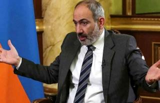 Ermenistan Başbakanı Paşinyan'a darbe ve suikast...