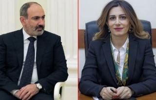 Ermenistan Sağlık Bakanı, Karabağ'da ölen askerlerinin...
