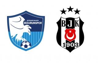 Erzurum BJK Canlı İzle| Erzurumspor Beşiktaş Canlı...
