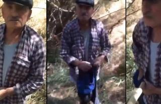 Eşi 'Engel Olamıyorum' Dedi: Sivas'ta 75 Yaşındaki...
