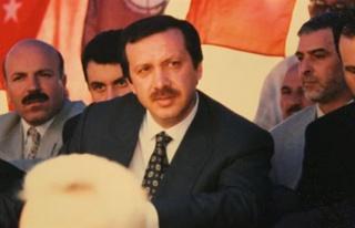 Eski İBB Başkanı Sözen: 'Erdoğan Seçildiğinde...