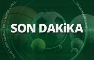 Eskişehirspor'da 5 futbolcunun korona virüs testlerinin...