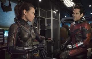 Evangeline Lilly'nin corona virüsü yorumu Marvel...