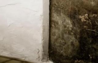 Evin mutfağındaki Hz. İsa görüntüsü tüyler...
