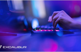 Excalibur'dan oyuna +XP rehberi!